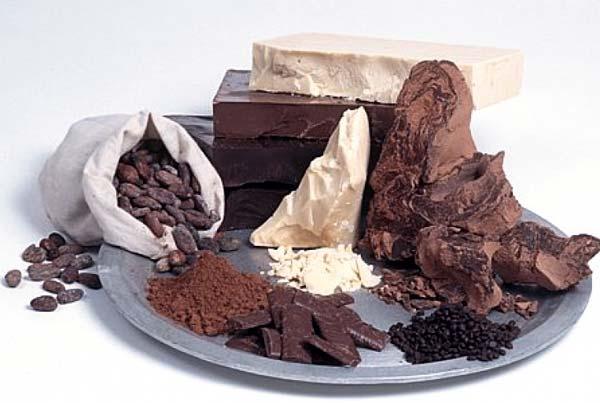 Какао-продукты — польза и вкус