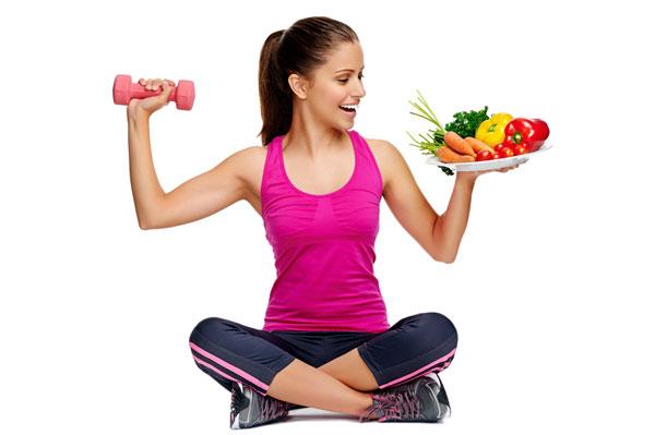 Как похудеть за 12 дней? (часть 2)
