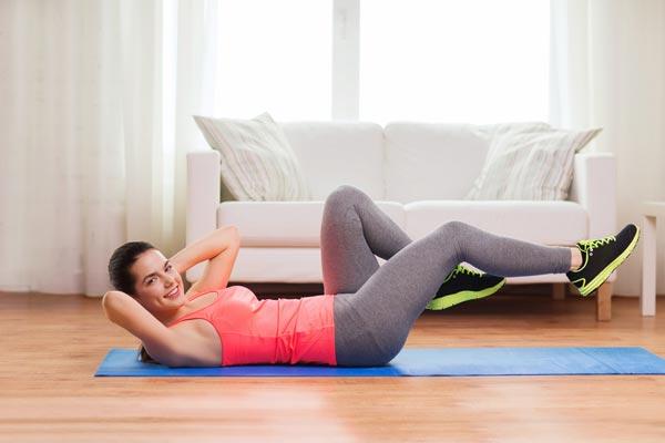 Как похудеть за 12 дней? Спорт, физические упражнения
