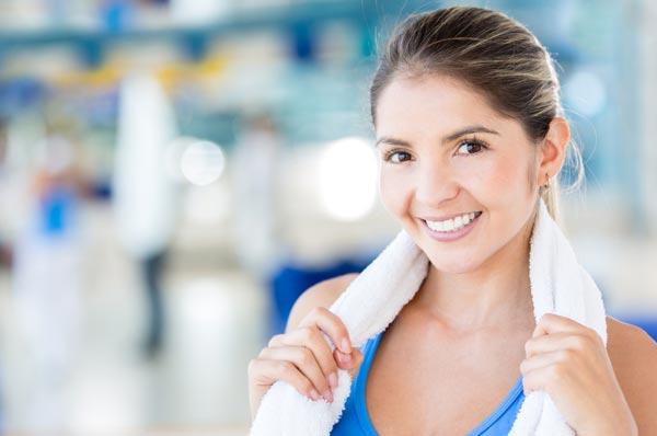 Как похудеть за 12 дней? Тренировки