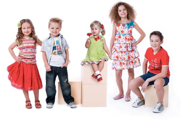 Преимущества покупок в детском интернет-магазине