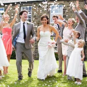 Свидетели, сватья, посаженные родители и другие свадебные роли