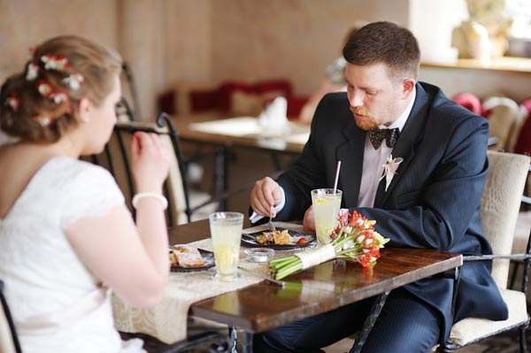Топ ошибок невест