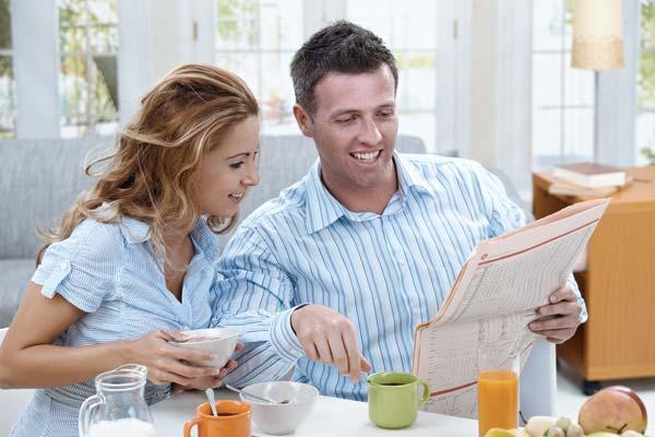 7 заповедей семейного благополучия