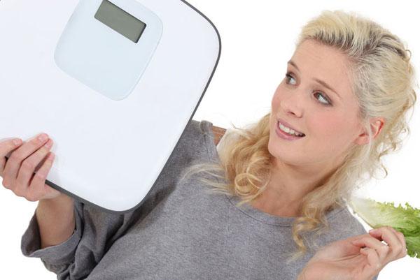 Избыточный вес у женщин с диабетом второго типа