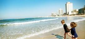 Тель-Авив: город, где хорошо всем