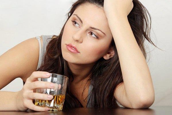 8 фактов о влиянии алкоголя на женщин