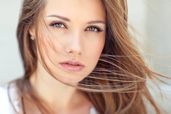 Женская красота 21 века