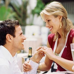 4 признака готовности мужчины к свадьбе