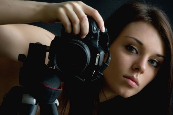 Хочу стать фотографом!