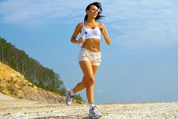 Как мотивировать себя к спорту