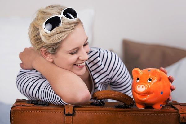 Как сэкономить деньги в отпуске