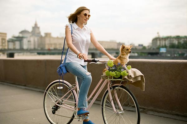Кому и какой нужен велосипед?