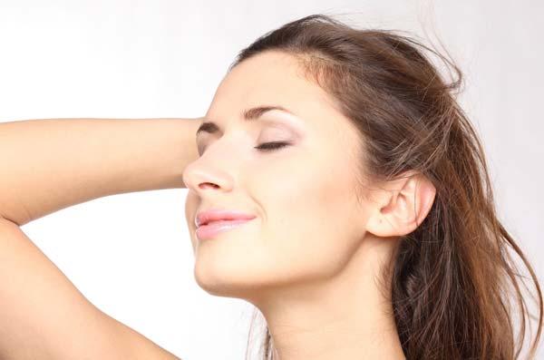 Правила здоровой кожи