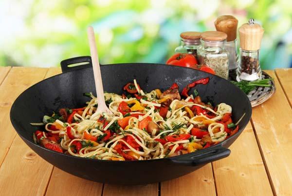 Хитрости приготовления блюд восточной кухни в домашних условиях
