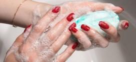 История и состав современного мыла