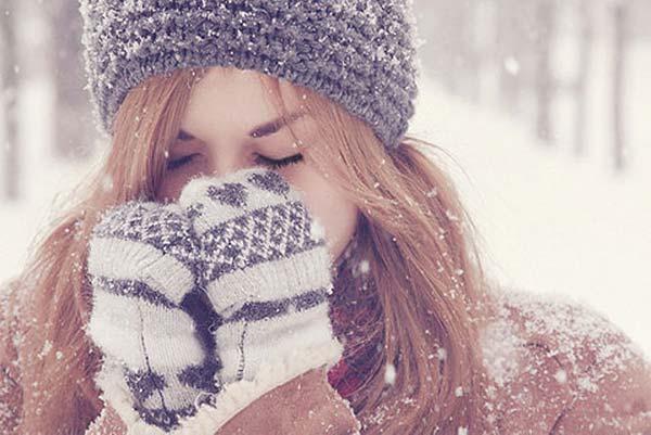 Теплые вещи: выбор и уход
