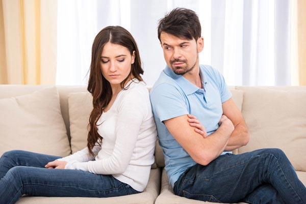 Что ваша реакция после ссоры говорит о ваших отношениях?