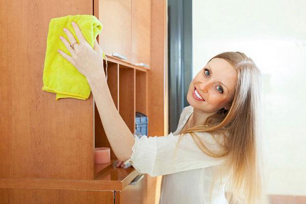 12 советов для генеральной уборки