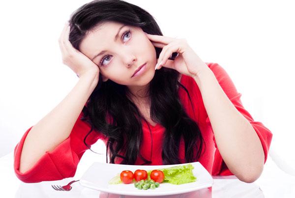 5 признаков того, что ваша новая диета вам не подходит5 признаков того, что ваша новая диета вам не подходит