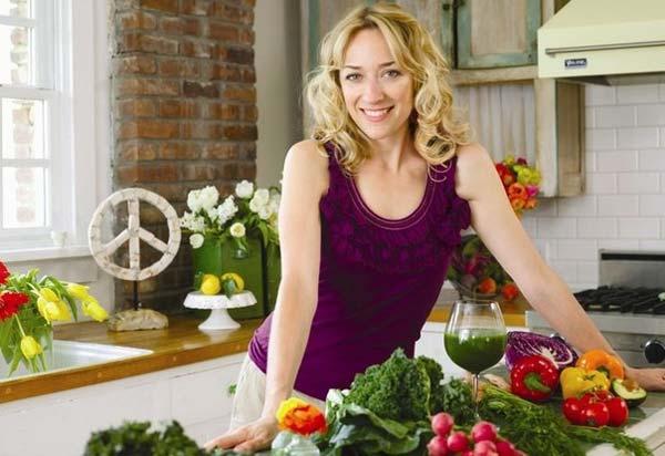 5 продуктов, которые необходимо употреблять весной