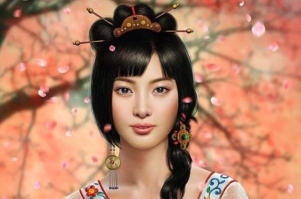 5 секретов красоты азиаток