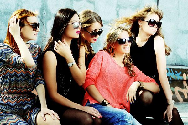 7 причин быть стильной и яркой! Советы итальянок