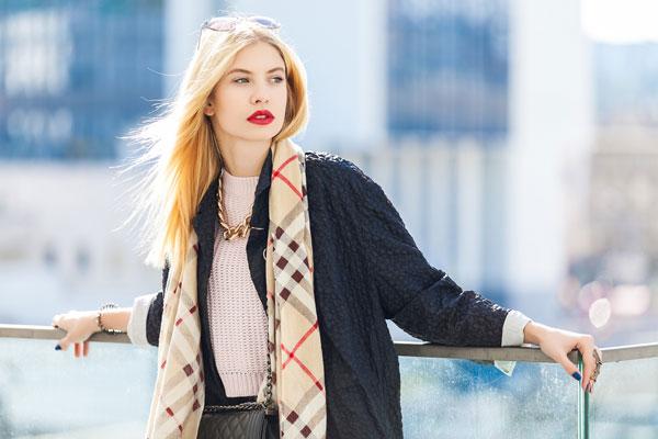 7 причин быть стильной и яркой
