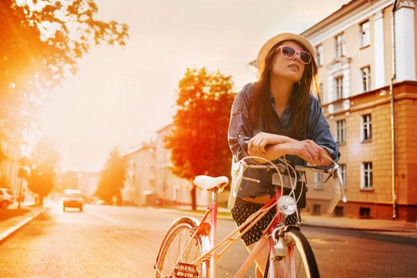 7 причин быть стильной и яркой! Советы
