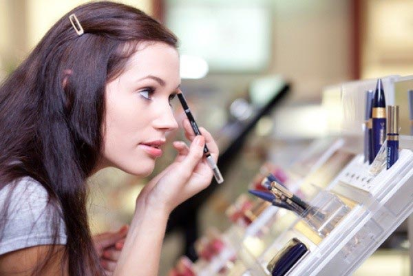 Как экономить на косметике cosmo интерьер