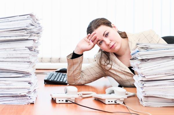 Как удержаться на работе во время кризиса: 10 советов