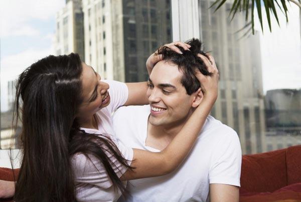 Как улучшить настроение любимому человеку