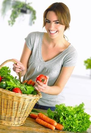 Ключевые правила здорового питания