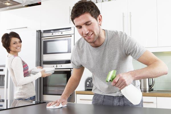 """Порядок в семье и в доме или как не стать """"домработницей"""""""