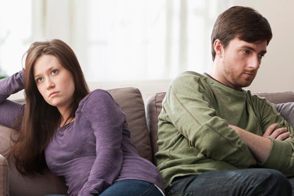 Женские привычки, раздражающие мужчин