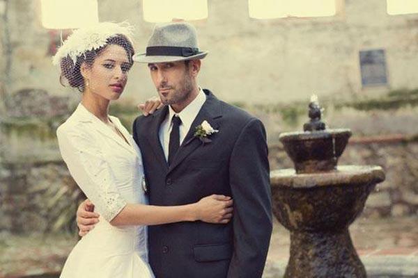 """Как организовать свадьбу в стиле """"винтаж"""""""