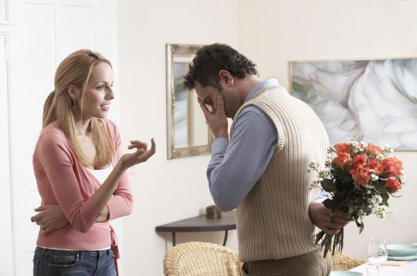 10 советов для получения гармонии в семье