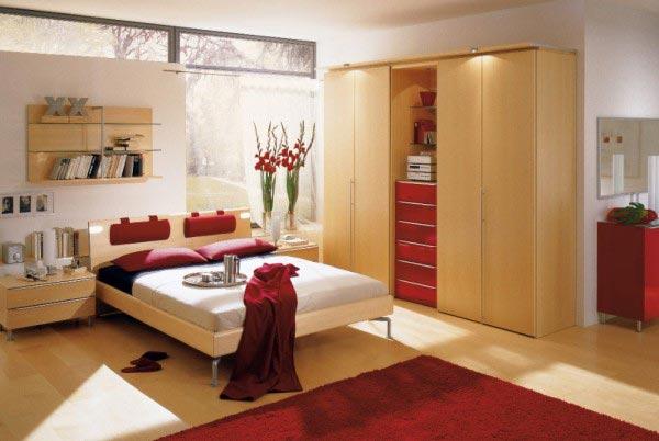 Как добавить страсти в спальню (фото)