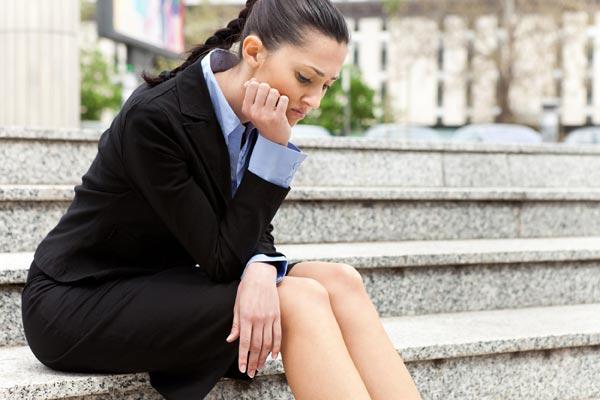 Ошибки в работе, которые могут привести к увольнению