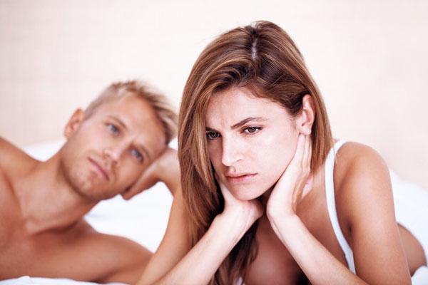 Отказа от интима: причины и советы, как реанимировать отношения