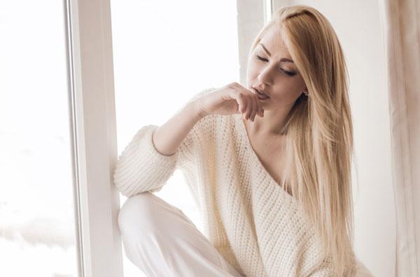 Почему женщине полезно какое-то время пожить в одиночестве