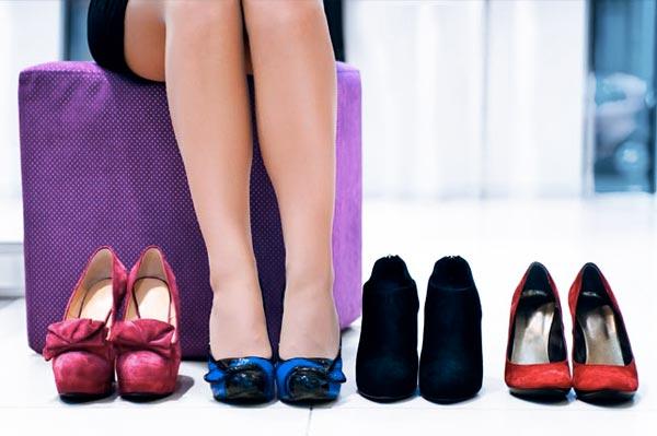 Практические советы для покупки обуви