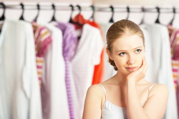 Одежда поможет стать увереннее в себе