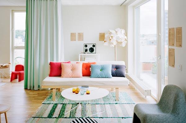 Советы для молодых хозяек по созданию уюта и гармонии в доме