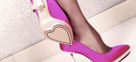 Высокие каблуки – есть ли вред?