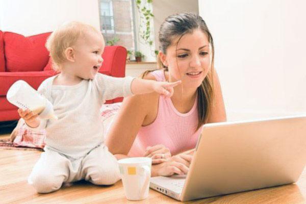 Стоит ли покупать детские товары через интернет?
