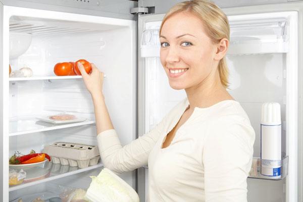 Советы по сокращению энергопотребления холодильника