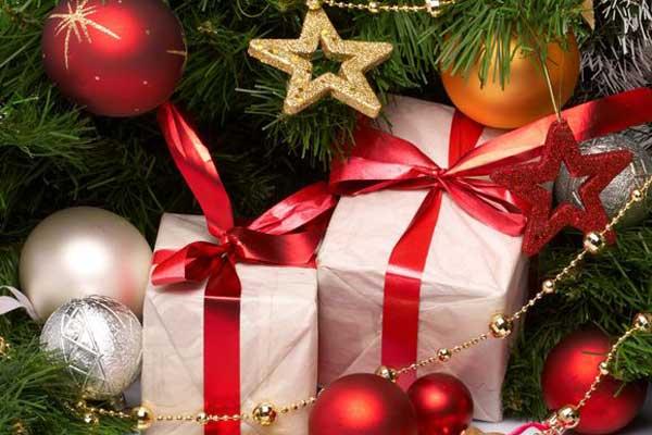 Новый год: аксессуары для праздника