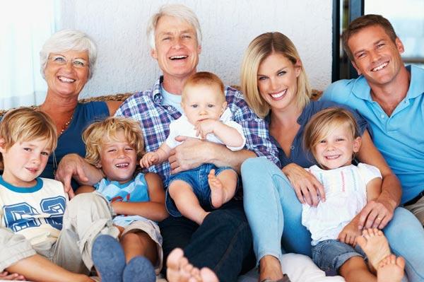 Как предыдущие поколения влияют на нашу жизнь