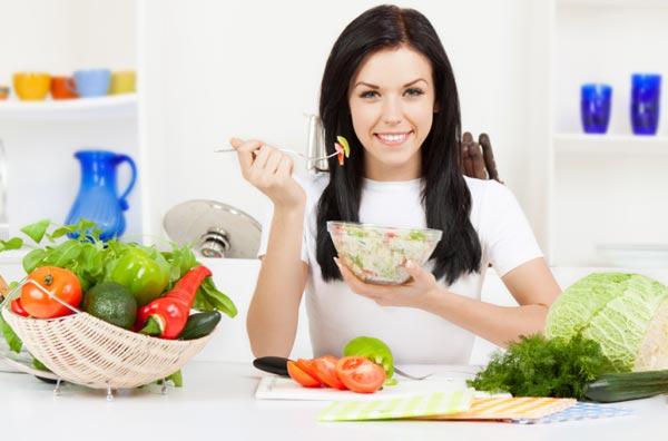 Какие продукты способствуют успешному похудению?